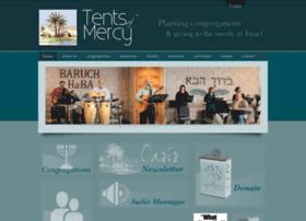 tentsofmercy.org