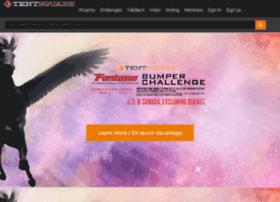 tentsquare.com