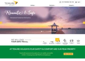 tenureholidays.com