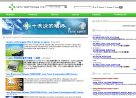 tenx.com.tw