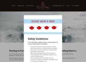 tenzingws.com
