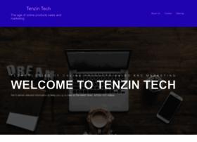 tenzintechnologies.com