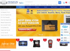 tenzun.net