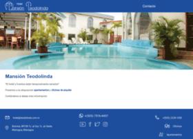 teodolinda.com.ni