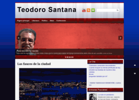 teodorosantana.blogspot.com