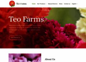 teofarms.com
