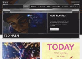 teohalm.com