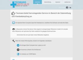 teomans.de