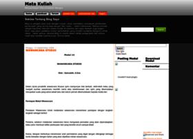 teorikuliah.blogspot.com