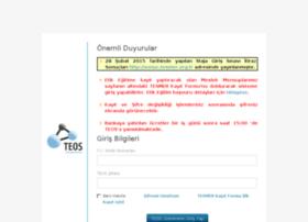 teos22.tesmer.org.tr