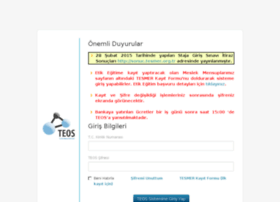 teos23.tesmer.org.tr
