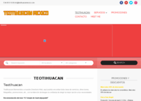 teotihuacan-servicios.com.mx