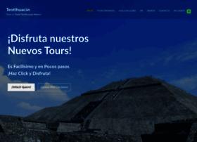 Teotihuacan.com.mx