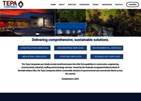 tepa.com