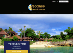 tepanee.com