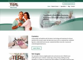 tepashealthcare.com