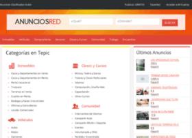 tepic-nayarit.anunciosred.com.mx