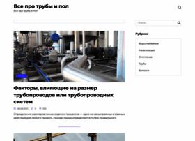teplotok.ru