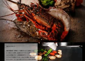 teppanyaki-ten.com