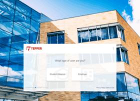 tepper-csm.symplicity.com
