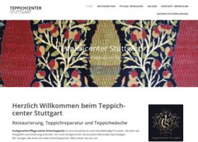 teppichcenter-stuttgart.de