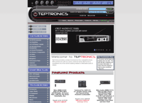 teptronics.com