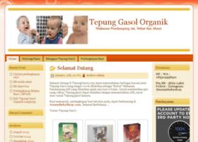 tepunggasol.com