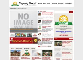 tepungmocaf.com