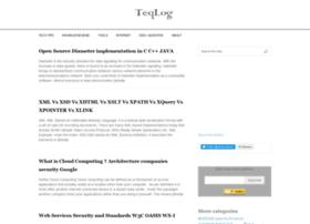 teqlog.com