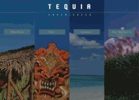 tequiaexperiences.com