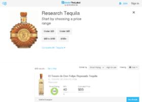 tequila.underthelabel.com