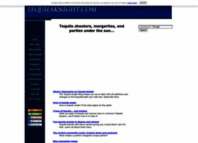 tequilaknight.com
