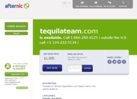 tequilateam.com