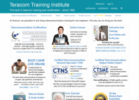teracomtraining.com