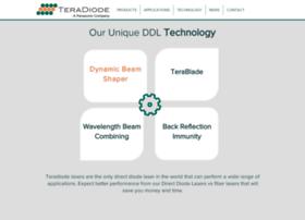 teradiode.com