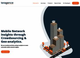 teragence.com