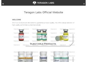 teragonlabs.net