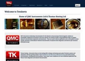 terahertz.co.uk