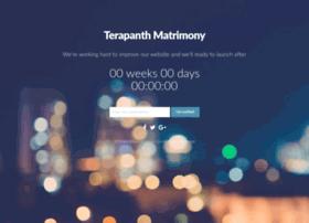 terapanthmatrimony.com