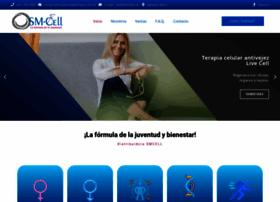 terapiacelularantivejez.com.mx