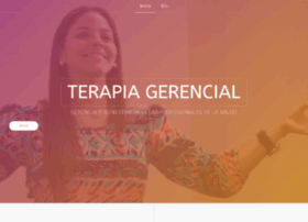 terapiagerencial.com.ve