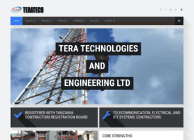 teratech.co.tz