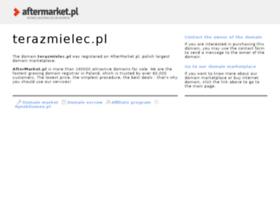 terazmielec.pl