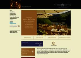 tereljhotel.com