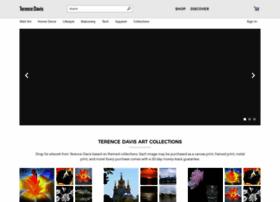 terence-davis.artistwebsites.com
