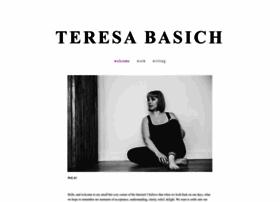 teresabasich.com