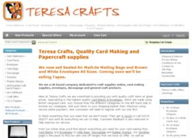 teresacrafts.co.uk