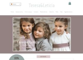 teresaleticia.com
