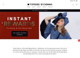 teresesydonna.com