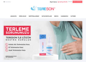 tereson.net